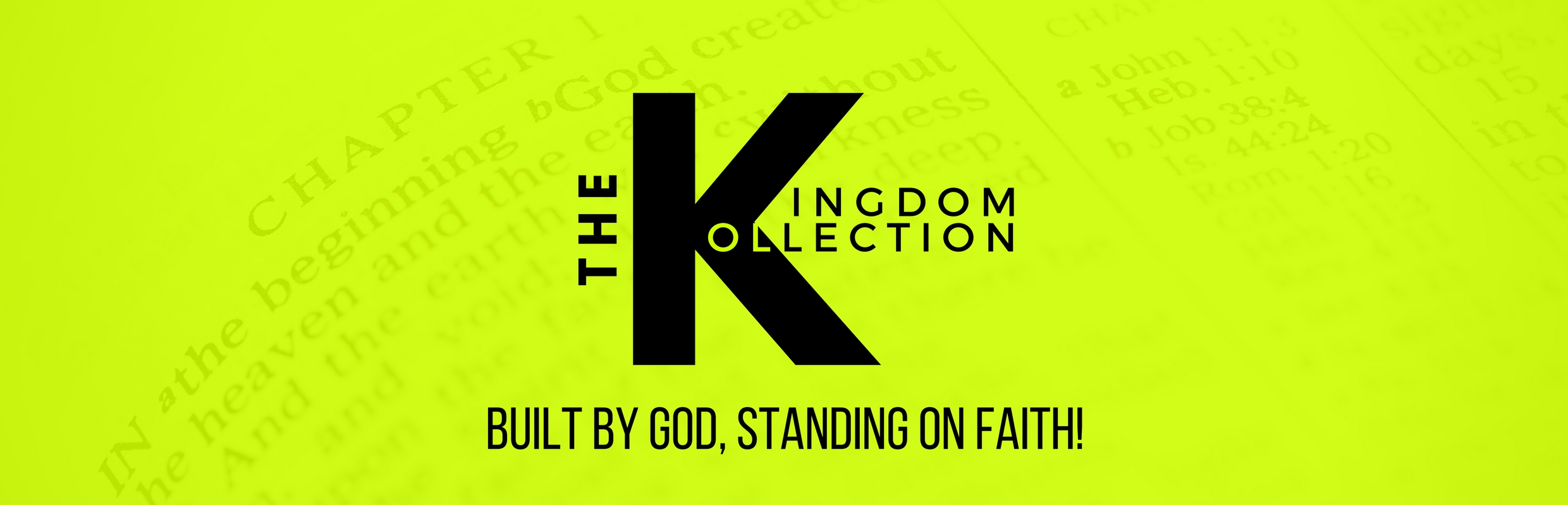 The Kingdom Kollection